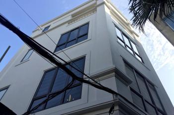 Bán nhà xây mới, DT 35m2, 4 tầng, 2 mặt thoáng, hướng Đông Nam, phường Đức Giang. LH 0979776737