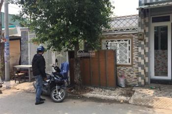 Nhà vườn 7x25m mặt tiền nội khu Nguyễn Thị Điệp, Đông Thạnh, Hóc Môn