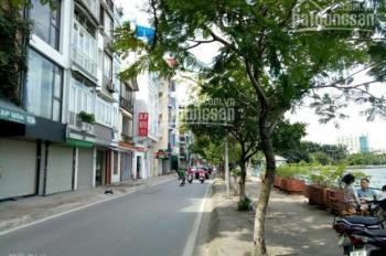 Vip! Hot, bán đất mặt phố Trích Sài, hơn 60m2 chỉ hơn 15 tỷ, 0908295656