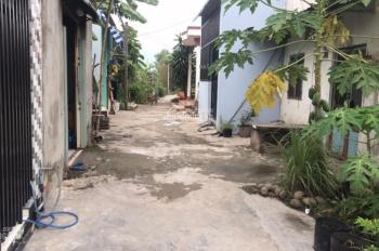 Bán đất nền huyện đức hòa giá rẻ trả nợ ngân hàng 5x20m, xã Đức Hòa Hạ, giá 589 triệu