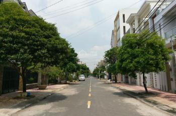 Bán lô đất biệt thự 8x20m, mặt tiền kinh doanh Khu D2D Võ Thị Sáu, giá mềm, LH: 0932 075 058