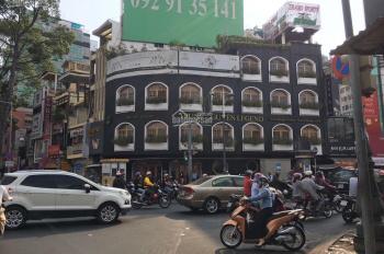 Cho thuê nhà 603 Trần Hưng Đạo (4.5x18m) và 604 (4x16m) Nguyễn Văn Cừ nhà 4 lầu, P cầu Kho, Q1