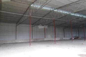 Cho thuê kho, xưởng gần trường dạy lái xe Đông Đô Thuận Thành, 200m - 2000m2, giá 50 nghìn/m2/tháng