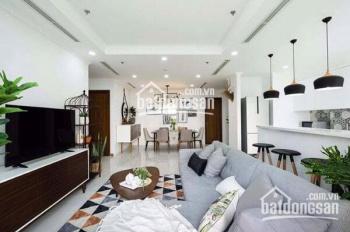 Cho thuê căn hộ 1PN full nội thất cao cấp dự án Vinhomes Golden River Ba Son giá rẻ. LH 0904507109