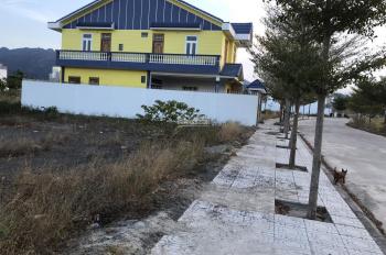 Chính chủ bán đất biệt thự song lập, khu đô thị An Bình Tân