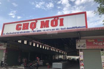 Bán đất cách khu dân cư Nam Long 500m sổ sẵn giá 550tr/1000m2, sát khu công nghiệp Bàu Bàng