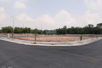 Bán đất VSIP2, đường nhựa 13m, giá bao sổ, thổ cư 100%, LH 0939 003 093
