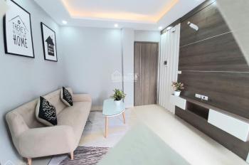 Mở bán chung cư mini Võ Thị Sáu, Hồng Mai 650 triệu/căn, ô tô đậu cửa, full nội thất, tặng cây vàng