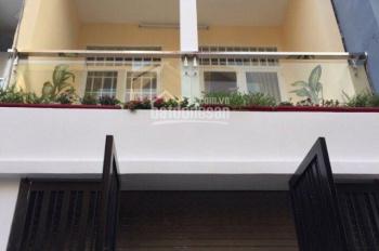 Bán nhà HXH đường Nguyễn Tri Phương, P9, Q10, 4,5x12m, gía chỉ có 8,7 tỷ thương lượng