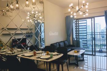 Cho thuê căn hộ 2 phòng ngủ, diện tích 80m2 dự án The Sun Avenue, quận 2, giá chỉ 12tr/tháng
