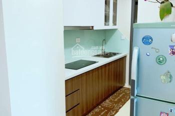 Cho thuê căn hộ chung cư Rivera Park, full nội thất xịn căn góc 80m2, 2PN, 14tr/tháng: 0911736154