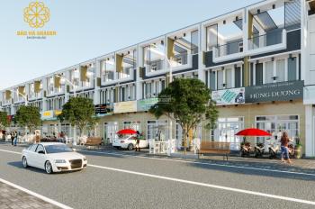 Mở bán 16 căn nhà phố mặt tiền đường 8m gần chợ tiện lợi kinh doanh mua bán mọi ngành nghề quận 12