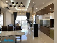 Cho thuê căn hộ 3 phòng ngủ diện tích lớn 110m2 dự án The Sun Avenue, quận 2, giá chỉ 14,5tr/tháng