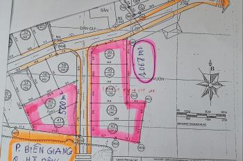 Bán đất nền liền kề, sổ đỏ chính chủ, mặt đường 7m, MT rộng tại Hà Nội, giá từ 13.5 tr/m2 (TL)