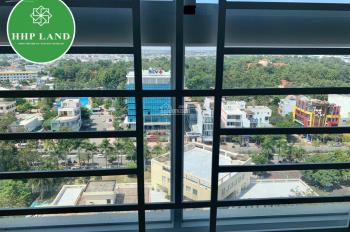 Kẹt tiền bán gấp căn hộ Sơn An, căn góc, view Đồng Khởi và đài truyền hình, LH 0378400741