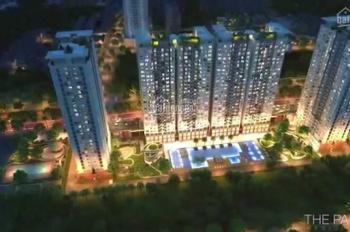 Bán lỗ vốn The Park Residence 2PN, 2WC 1.95 tỷ đầy đủ nội thất cơ bản view hồ bơi 75m2 - 0931777200