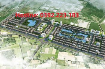 Hot đất nội đô ế ẩm dân đầu tư đổ xô về Hưng Yên hơn 3.696 nhà đầu tư đang ráo riết tì