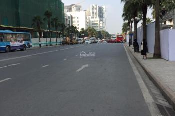Bán nhà 145 tỷ mặt phố quận Hoàn Kiếm, 500m2, mặt tiền 16m phù hợp xây bệnh viện, khách sạn, TTTM