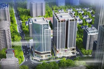 Chỉ từ 32tr/m2 sở hữu ngay căn hộ chuẩn khách sạn 5* The Legacy, tặng gói nội thất lên tới 130tr