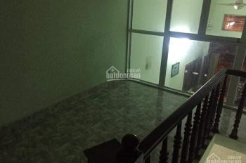 Cho thuê nhà trong ngõ tại phố Lê Thanh Nghị