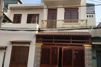 Bán nhà 2 mặt tiền đường Số 14, Bình Hưng Hòa A, Bình Tân