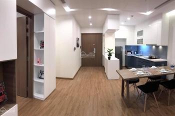 Cho thuê căn hộ chung cư D2 Giảng Võ, 85m2, 2 phòng ngủ, full đồ giá 15tr/tháng, 0989862204