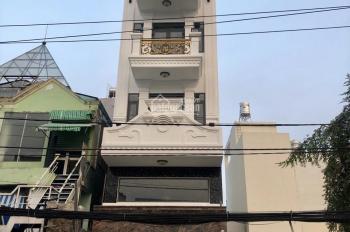Cần cho thuê nhà nguyên căn số 30 Bùi Quang Là, p12, quận Gò Vấp