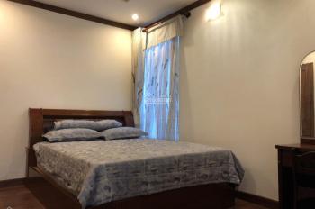 Cho thuê căn hộ 4 phòng ngủ, có thể share với bạn bè thoải mái, CH Hoàng Anh River View, view sông