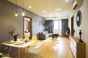 Cho thuê chung cư Hà Đô, quận Gò Vấp, 86m2, 2PN, đầy đủ cao cấp, giá: 14tr/th, LH: 0932953892