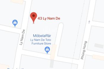 Bán nhà mặt tiền phố Lý Nam Đế, Hà Nội