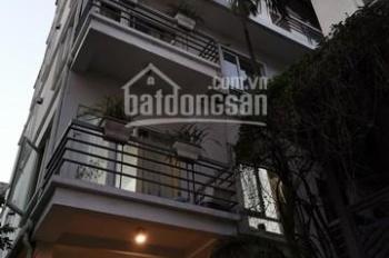 Bán tòa nhà lô góc tại quận Tây Hồ cho doanh thu cao hàng tháng. Hương 0914958040