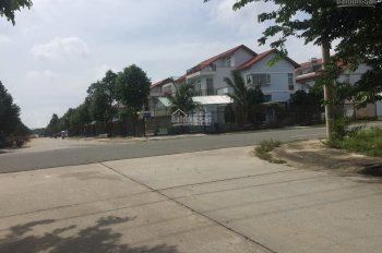 Bán đất thổ cư giá đầu tư, đối diện trường học Chánh Phú Hòa, Bến Cát, Bình Dương