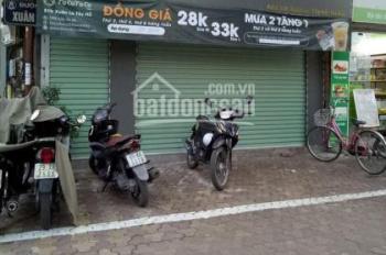 Cho thuê cửa hàng MP Tôn Đức Thắng 120m2, MT 7m, giá 60tr/tháng, LH: 0948990168 Mr. Duy