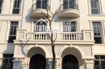 Chính chủ Mr Phú: 090.168.5182 bán gấp căn liền kề Tây Bắc Tulip 7-22, DT 112m2, giá 8,9 tỷ