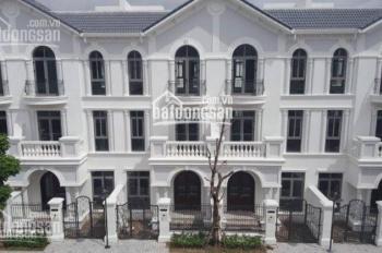 Chính chủ Mr Phú: 090.168.5182 bán gấp căn liền kề, Tây Bắc Tulip 7-22, DT 112m2, giá 8,9 tỷ
