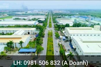 LH: 0981 506 832. Cho thuê kho, xưởng tại KCN Quang Minh, DT từ 500m2, 800m2, 1000m2, đến 35000m2