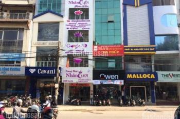 Cho thuê mặt bằng kinh doanh Thái Hà, Đống Đa 75m2 x 4T, giá 100 tr/tháng. LH 0865778295