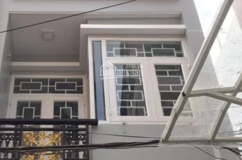 Bán nhà rất đẹp P7 Tân Bình 3.2m x 13m 2 lầu 1 ST. Giá 5 tỷ 300 triệu