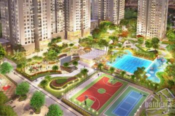 Chính chủ bán lại căn hộ 3PN, diện tích 104m2, dự án Saigon South Residences. LH: 0902724555