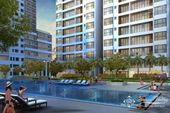 Cho thuê căn hộ Hưng Phúc 2PN full NT mới trang trí giá 16 triệu lầu cao, view NLB. LH 0931 777 200