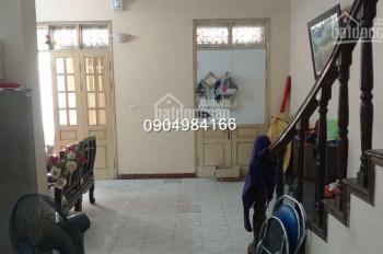 Cho thuê nhà riêng 3 tầng phố Trần Phú, Tôn Thất Thiệp, đủ tiện nghi, giá 16tr/tháng
