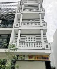 Cần bán nhà đẹp MT Lam Sơn, p6, Bình Thạnh, DT 4.5x22m, DTCN: 100m2, nhà 3 lầu. Giá: 23 tỷ (TL)