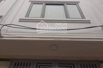 2,15 tỷ mua nhà riêng trung tâm quận Thanh Xuân, 4 tầng, MT 3,2m, mới đẹp, ở ngay. LH: 0902139199