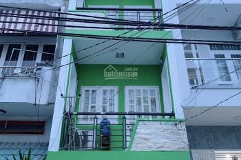 Bán nhà mặt tiền đường 37, Q6, Bình Phú 2