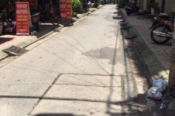 Bán nhà ngõ phố Hồng Hà, Ba Đình, Hà Nội, DT 50m2. Giá 11 tỷ