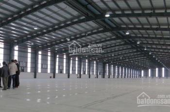 Cho thuê kho, xưởng MT Quốc Lộ 1A, ngã tư Gò Mây, Q. Bình Tân, TDT: 1.500m2 - Kho mới đẹp