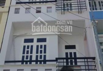 Chính chủ cho thuê nhà mặt tiền 12 Kỳ Đồng, Quận 3, 5,8x20m, 1 trệt 3 lầu