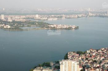Chỉ từ 2,8 tỷ nhận ngay căn 2 PN full đồ, mặt đường Võ Chí Công, view hồ Starlake. LH 084.3838.444