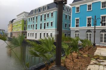 Cần bán khách sạn mặt đường Hạ Long trung tâm Bãi Cháy view hồ, 5 tầng, 16 phòng, trả chậm 12 tháng