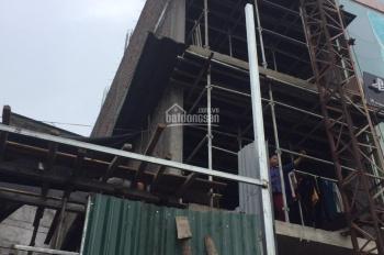 Chính chủ cho thuê nhà nguyên căn Nguyễn Khang, 7 tầng nổi 1 tầng hầm